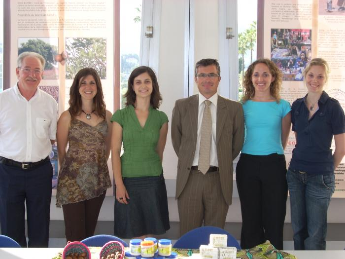 Fondation Veolia Environnement 23-06-2008